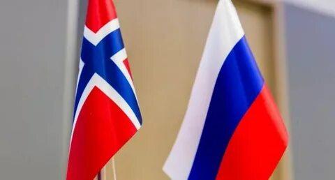 Бизнес сотрудничество Россия Норвегия