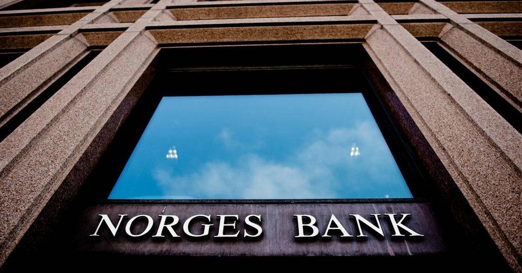 Норвежский банк