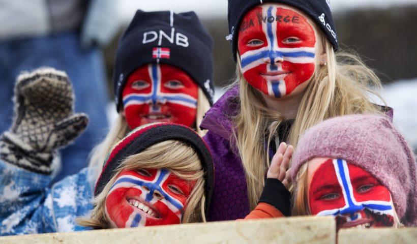 Праздники в Норвегии