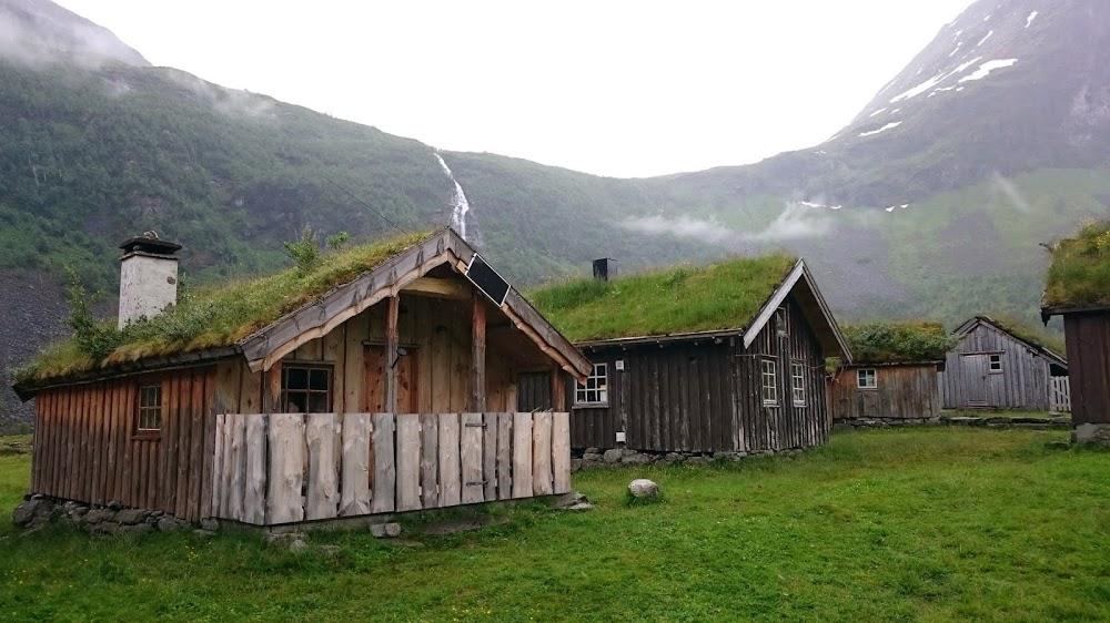 Экология Норвегии