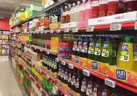 Стоимость продуктов в Норвегии