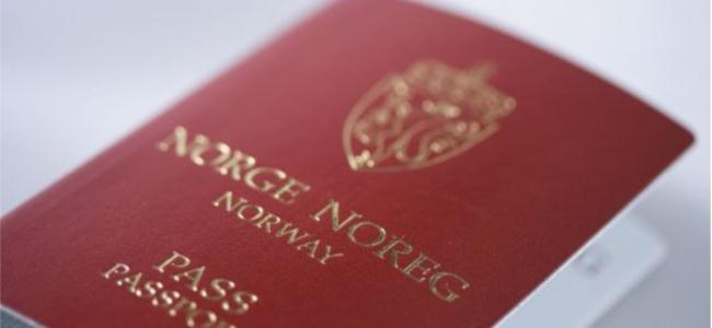 Документы для работы в Норвегии